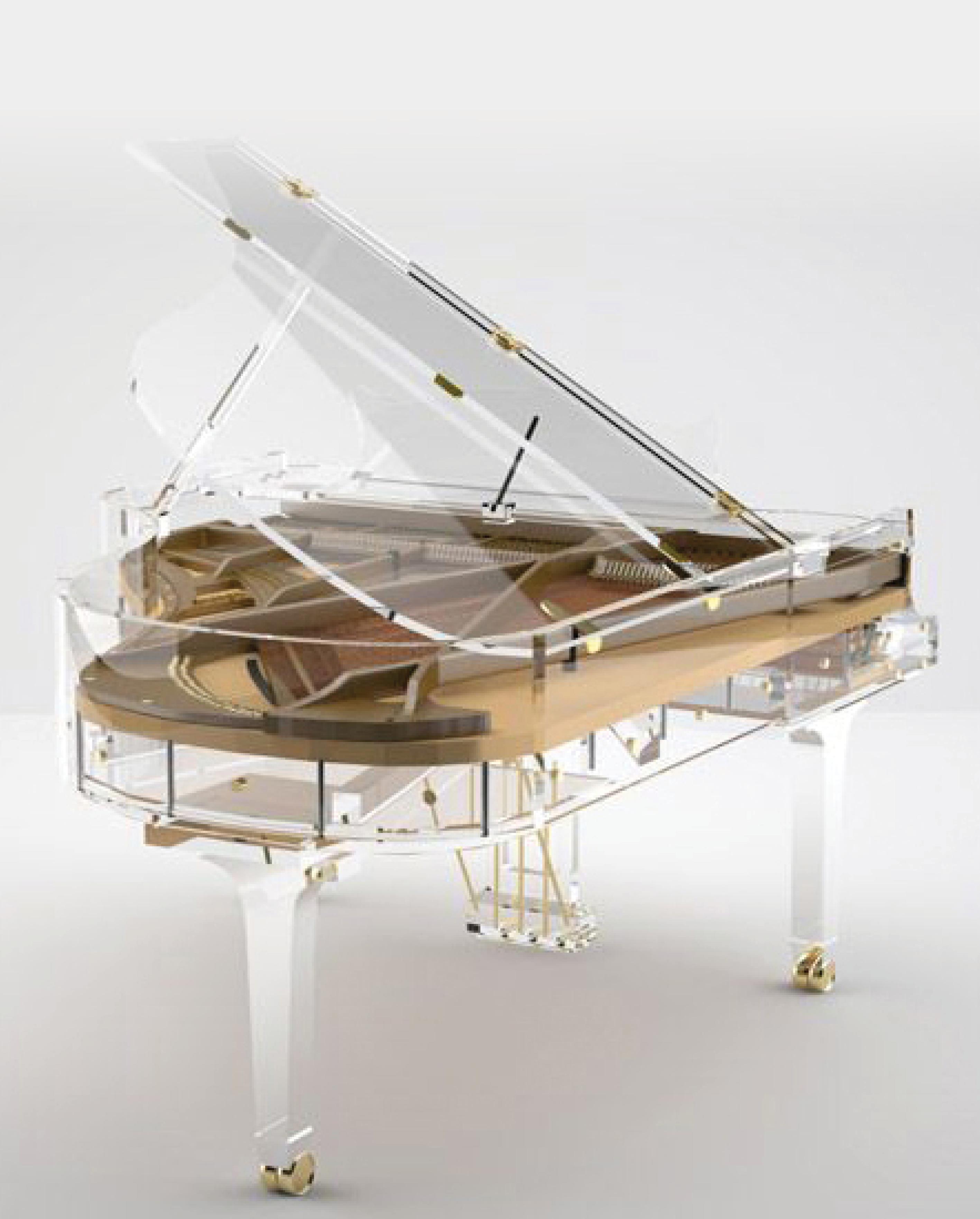 Musical Instrument & Gear