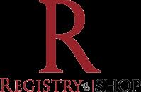 Registry E | Shop
